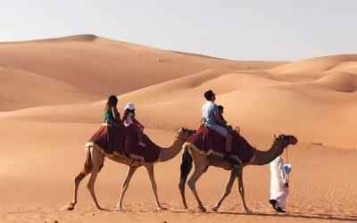 Dear Dubai, Can We Please Part as Friends?