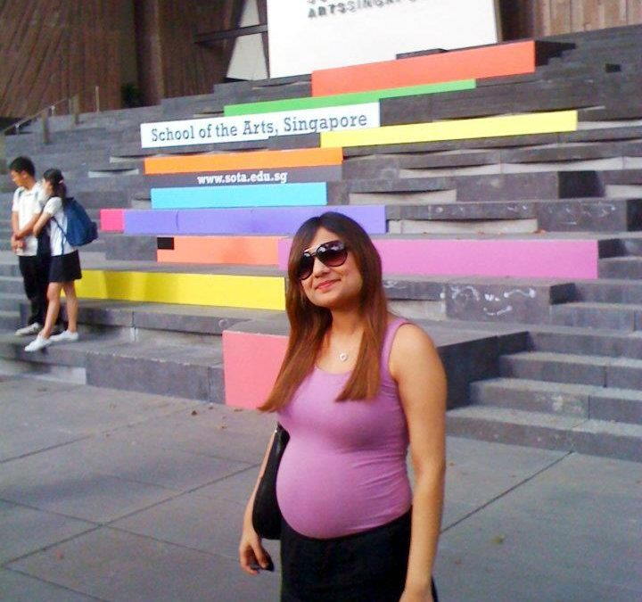 10 THINGS I LEARNED FROM BEING PREGNANT IN 3 COUNTRIES